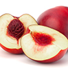 Nectarine, White Flesh