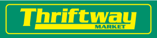 Thriftway Market - goto home page