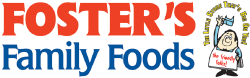 Foster's Family Foods - goto home page