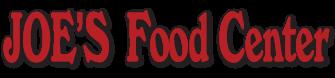 Joe's Food Center