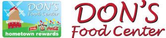 Don's Food Center