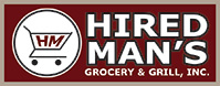 Hired Man's Grocery & Grill, Inc.