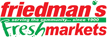 Friedman's Freshmarkets | Chicora
