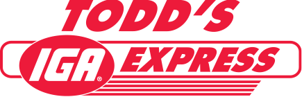 Todd's IGA Express - goto home page