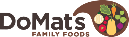 DoMat's Family Foods - goto home page