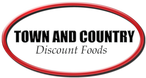 Town & Country Discount Foods