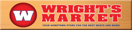 Wright's Market - goto home page