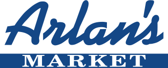 Arlan's Market - goto home page