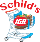 Schild's IGA - goto home page