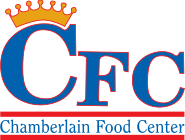 Chamberlain Food Center - goto home page