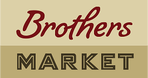 Brothers Market - goto home page