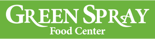 Green Spray Food Center