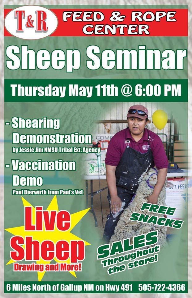 Sheep Seminar