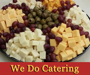 We are Professional Caterers
