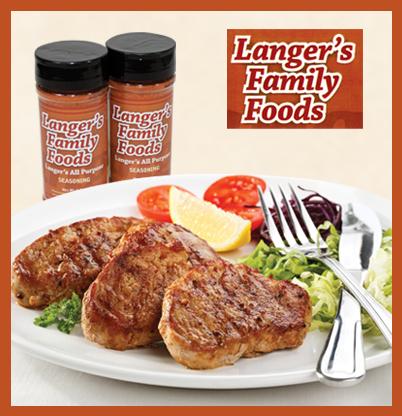Langer's All-Purpose Seasoning