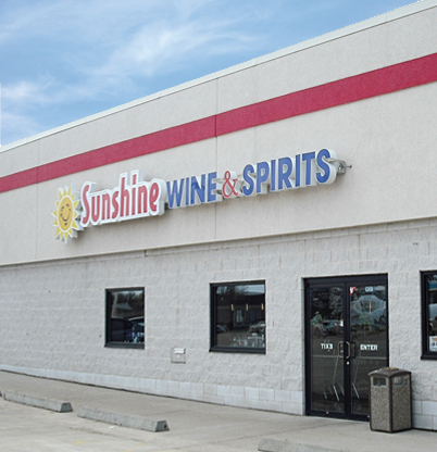 Sunshine Wine & Spirits