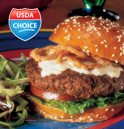 Heimer Foods Signature Lean Ground Beef