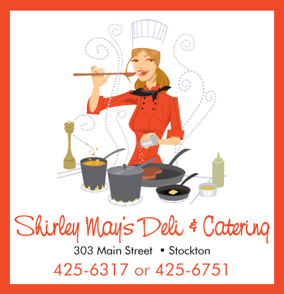 Shirley May's Deli & Catering
