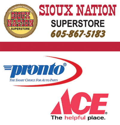Sioux Nation Superstore Offers These Great Service