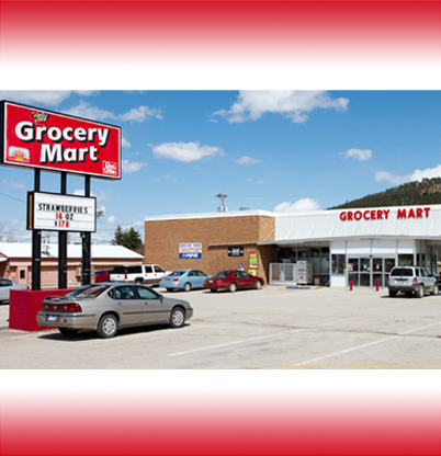 The Grocery Mart Experience