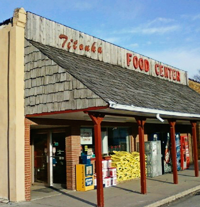 Titonka Food Center is here to serve you!