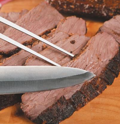 Free Knife Sharpening