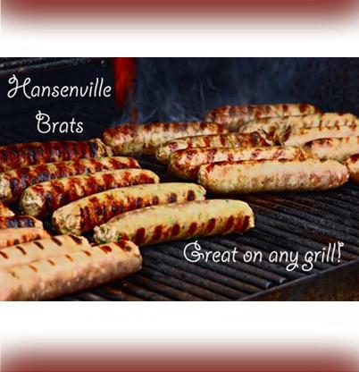 Hansenville Brats