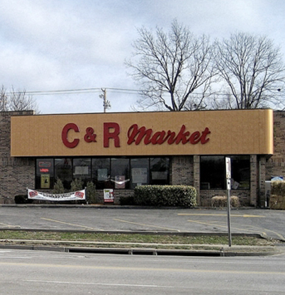 Welcome to C&R Market - Boonville, Missouri