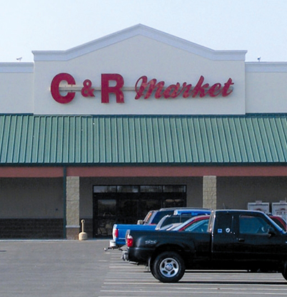 Welcome to C&R Market – Fulton, Missouri