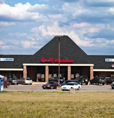 Welcome to C&R Market – Monroe City, Missouri