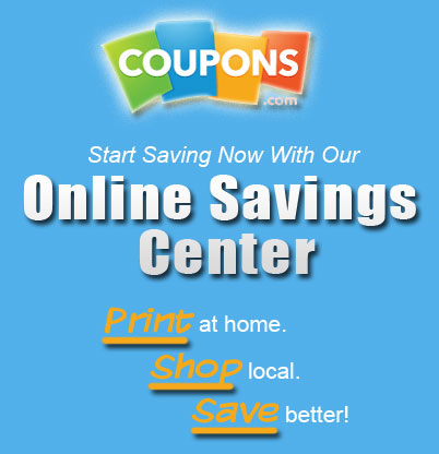 Looking For Grocery Coupons?
