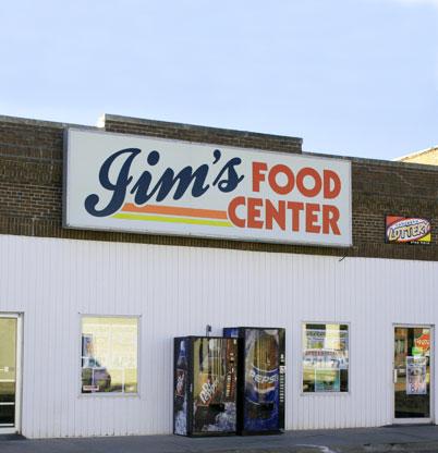 Jim's Food Center