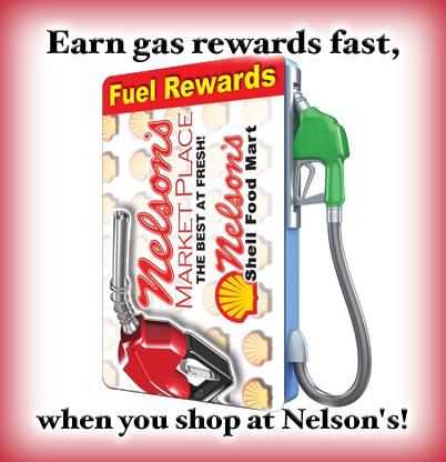 GAS Discounts
