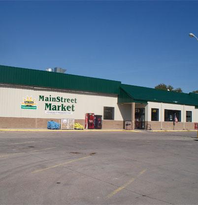 Kimball MainStreet Market