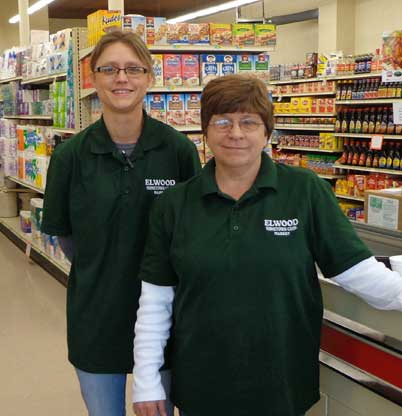 Fresh Foods, Friendly Faces