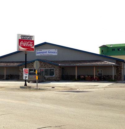 Jamesport Grocery