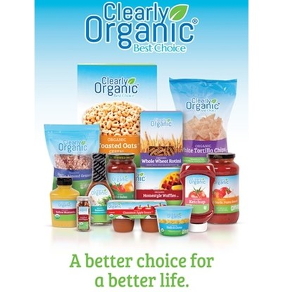Organic products at affordable prices!