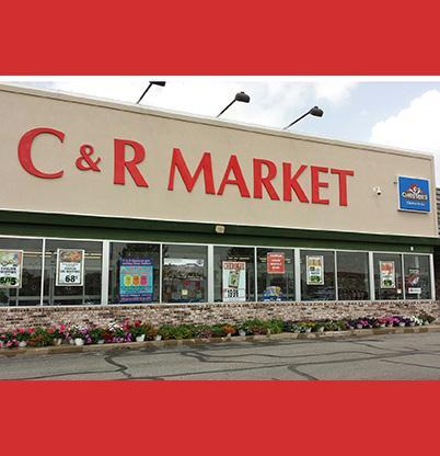Welcome to C&R Market - California, Missouri