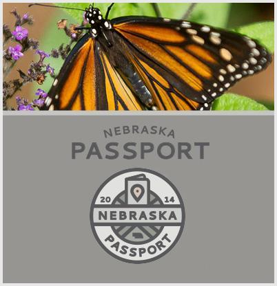 2014 Nebraska Passport