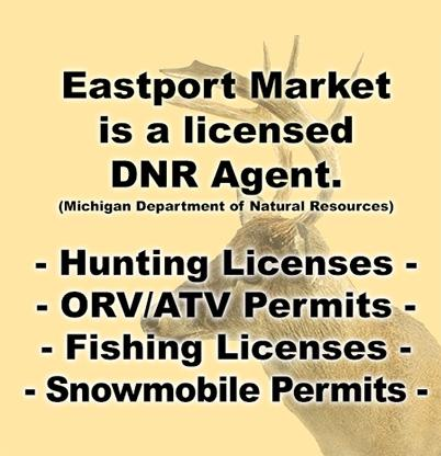 We Partner with the DNR!