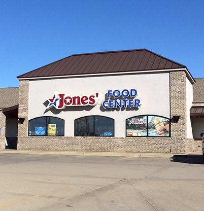 Jones Food Center