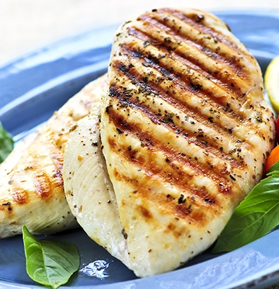 Grilled Goodness