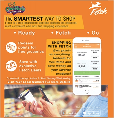 Fetch - The Smartest Way to Shop