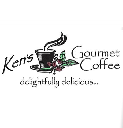 Introducing Ken's Gourmet Coffee