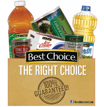 Best Choice Brands