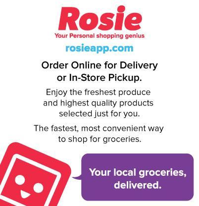 Rosie App