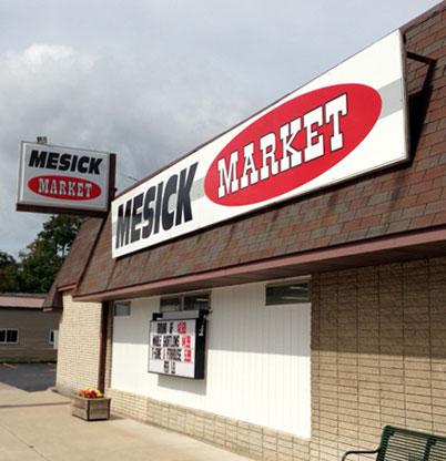 Mesick Market