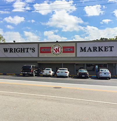 Wright's Market