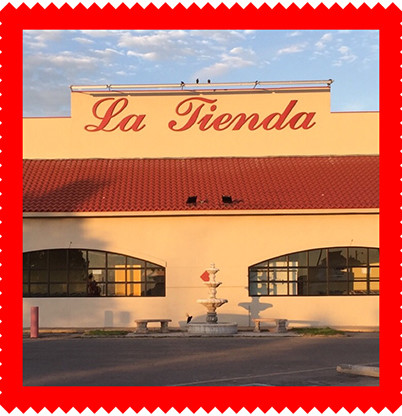 Welcome To La Tienda