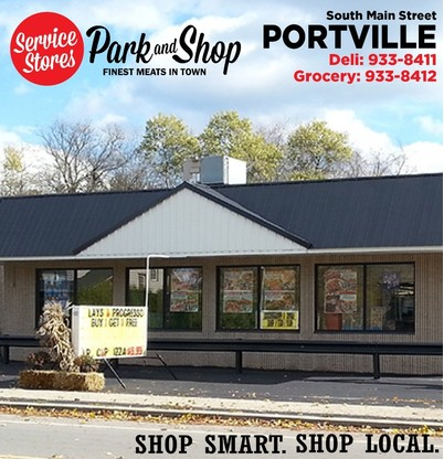 Welcome to Park & Shop Service Stores!